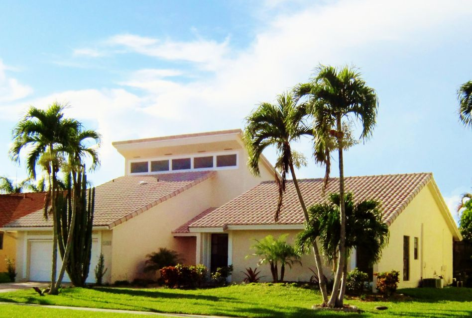 Rentals for Rent at 21005 Madria Circle 21005 Madria Circle Boca Raton, Florida 33433 United States