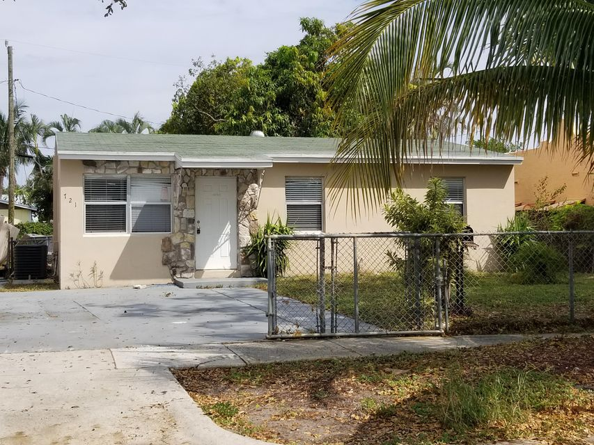 721 Nathan Hale Road West Palm Beach, FL 33405 - MLS #: RX-10368806