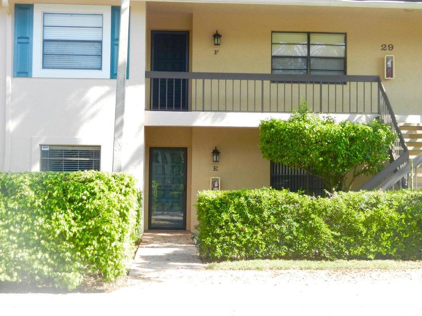 Condominium for Sale at 8 Southport Lane # A 8 Southport Lane # A Boynton Beach, Florida 33436 United States
