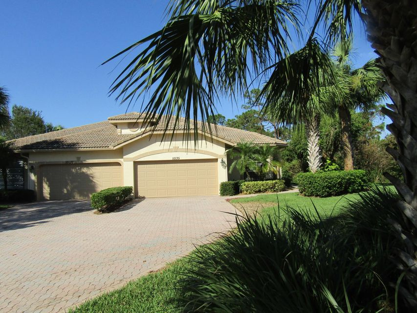 Villa for Sale at 10135 Wild Quail Drive 10135 Wild Quail Drive Port St. Lucie, Florida 34986 United States