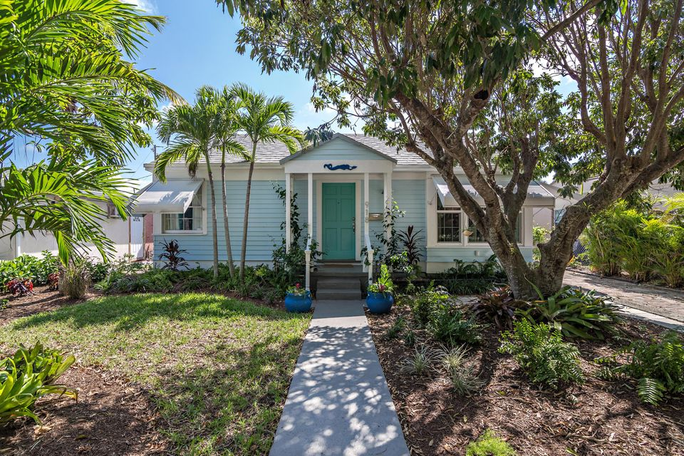 House for Sale at 918 Sunset Road 918 Sunset Road West Palm Beach, Florida 33401 United States