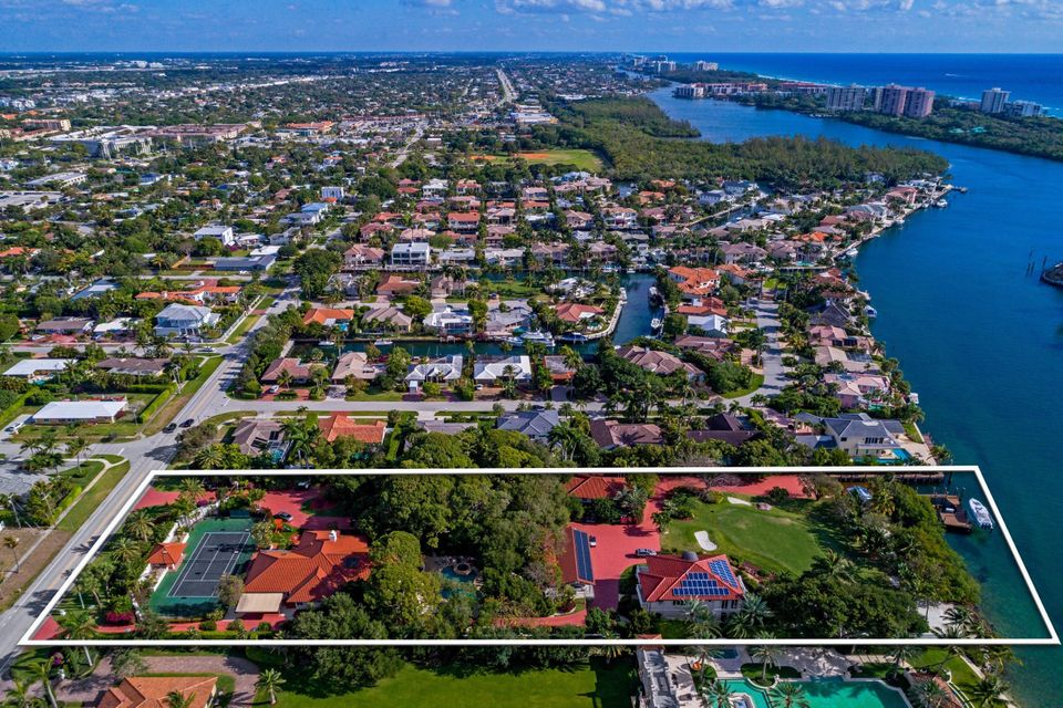 Additional photo for property listing at 850 NE 5th Avenue 850 NE 5th Avenue Boca Raton, Florida 33432 Vereinigte Staaten