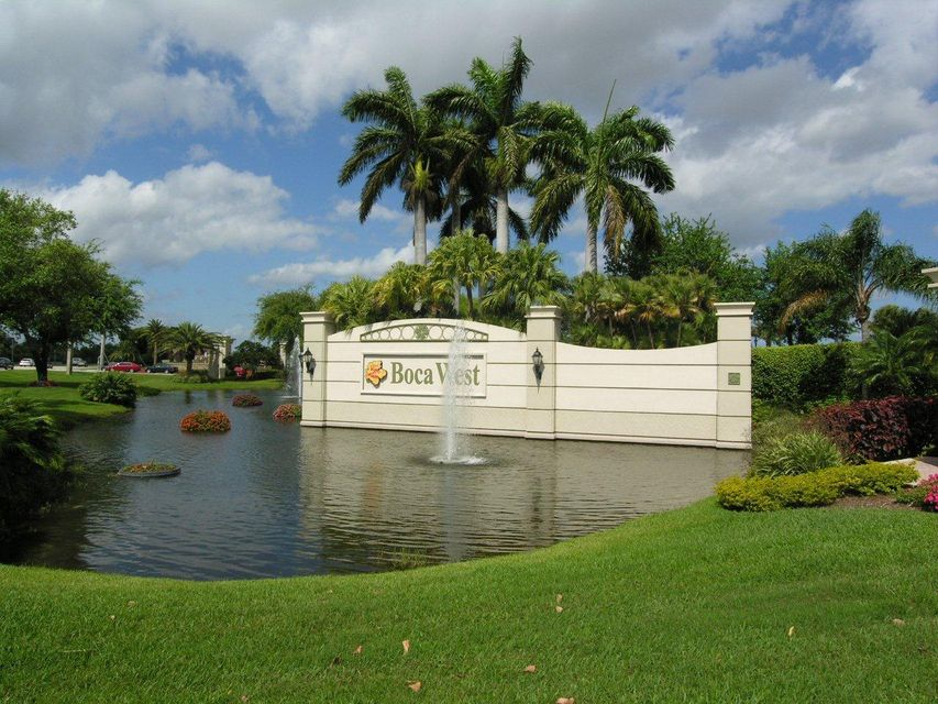 20289 Boca West Drive 2102  Boca Raton FL 33434