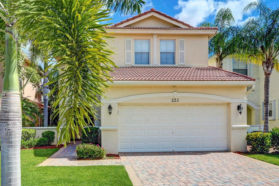 221 Isle Verde Way , Palm Beach Gardens FL 33418 is listed for sale as MLS Listing RX-10368913 41 photos