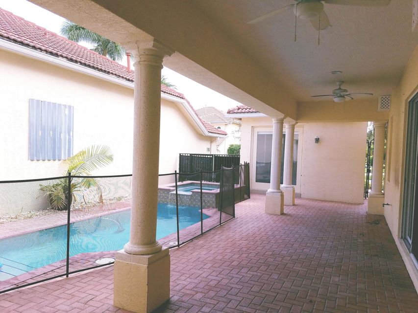 Additional photo for property listing at 709 Voyager Lane 709 Voyager Lane Palm Beach Gardens, Florida 33410 United States