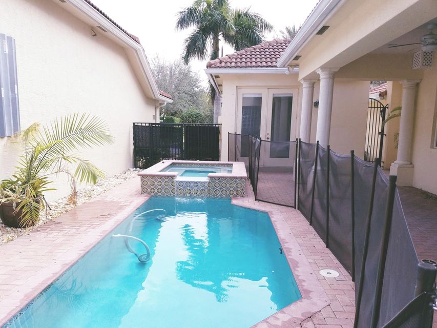 Additional photo for property listing at 709 Voyager Lane 709 Voyager Lane Palm Beach Gardens, Florida 33410 États-Unis