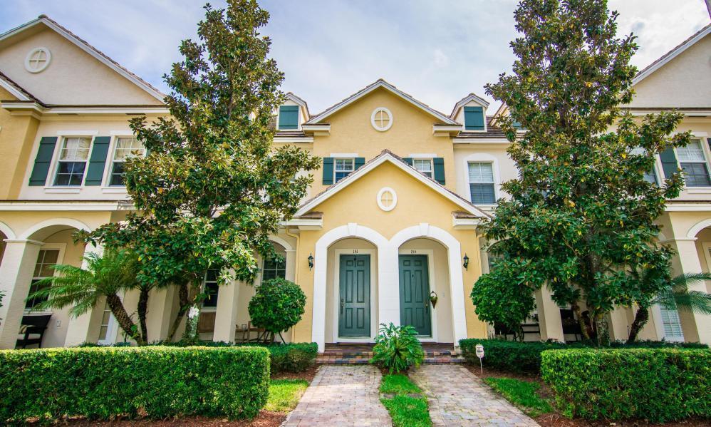 Residência urbana para Locação às 151 Mulligan Place 151 Mulligan Place Jupiter, Florida 33458 Estados Unidos