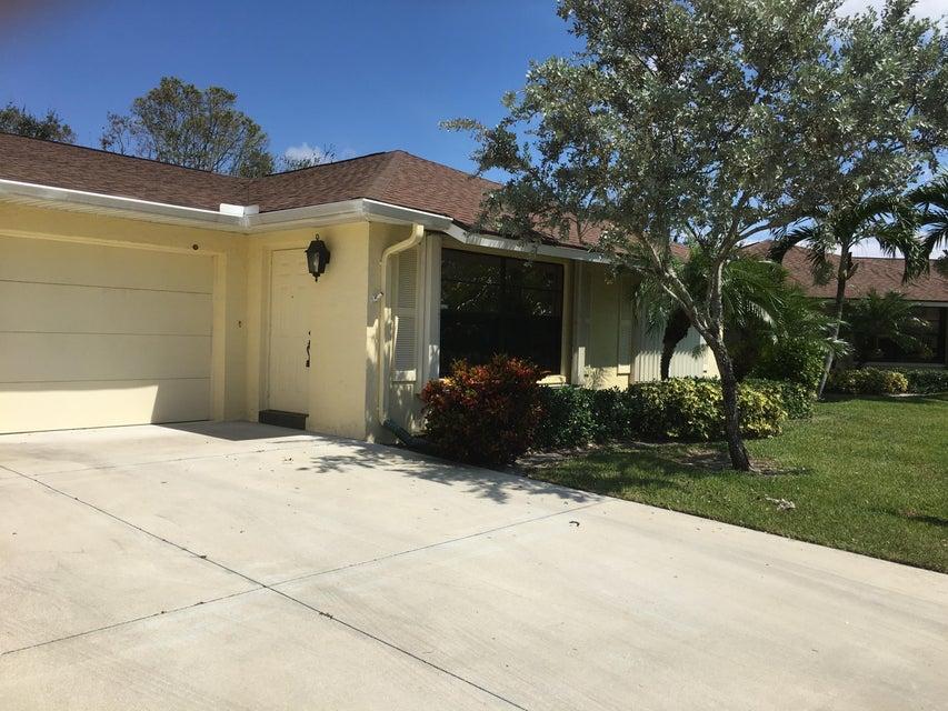 Bent Tree Villas East Condo Decl Filed 1-19-81 4375 Cedar-tree Place