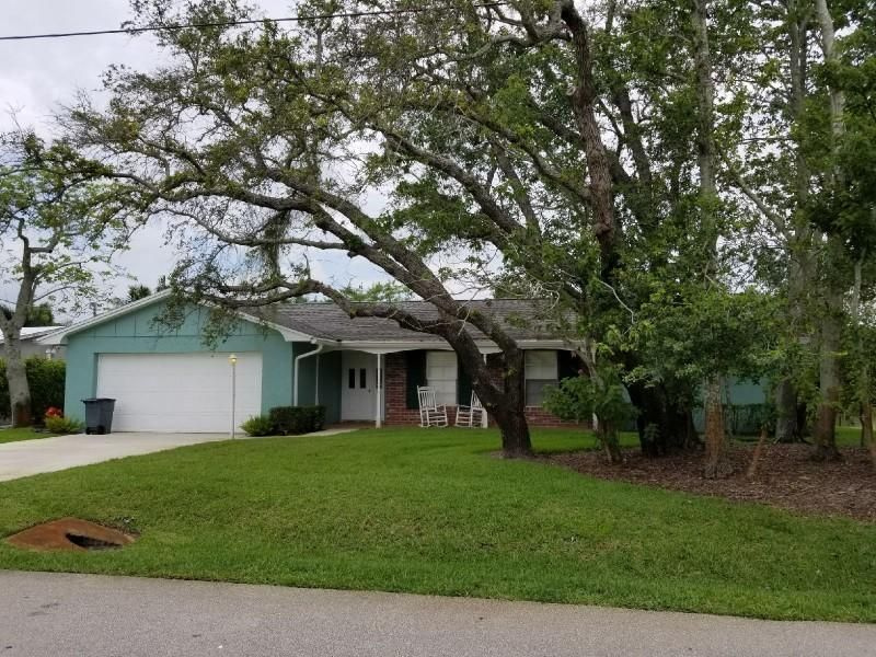 Single Family Home for Rent at 768 SW Hidden River Avenue 768 SW Hidden River Avenue Palm City, Florida 34990 United States