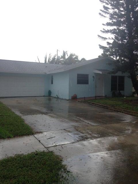 906 Hawie Street  Jupiter FL 33458