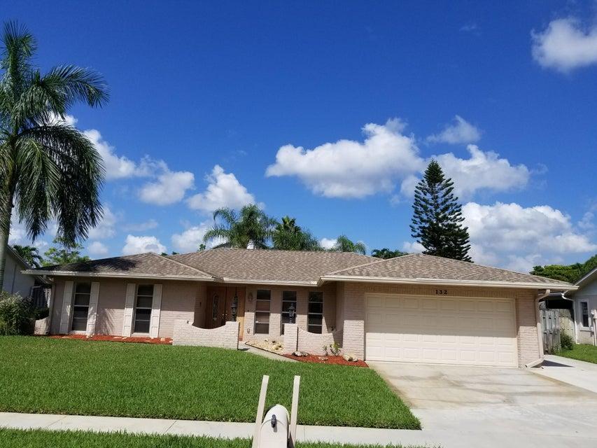 132 Alcazar Street  Royal Palm Beach FL 33411