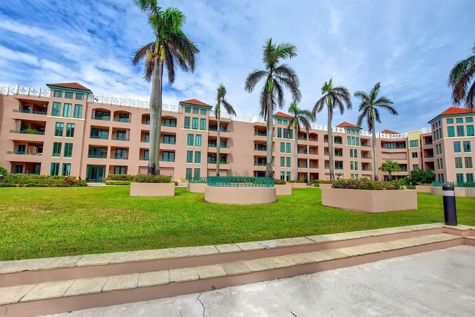 2000 S Ocean Boulevard  is listed as MLS Listing RX-10368031