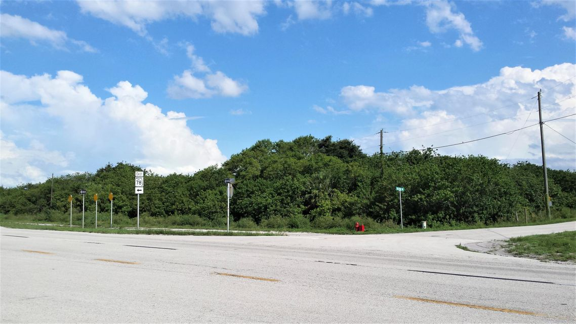 Commercial Land للـ Sale في 1915 Us-27 1915 Us-27 Moore Haven, Florida 33471 United States