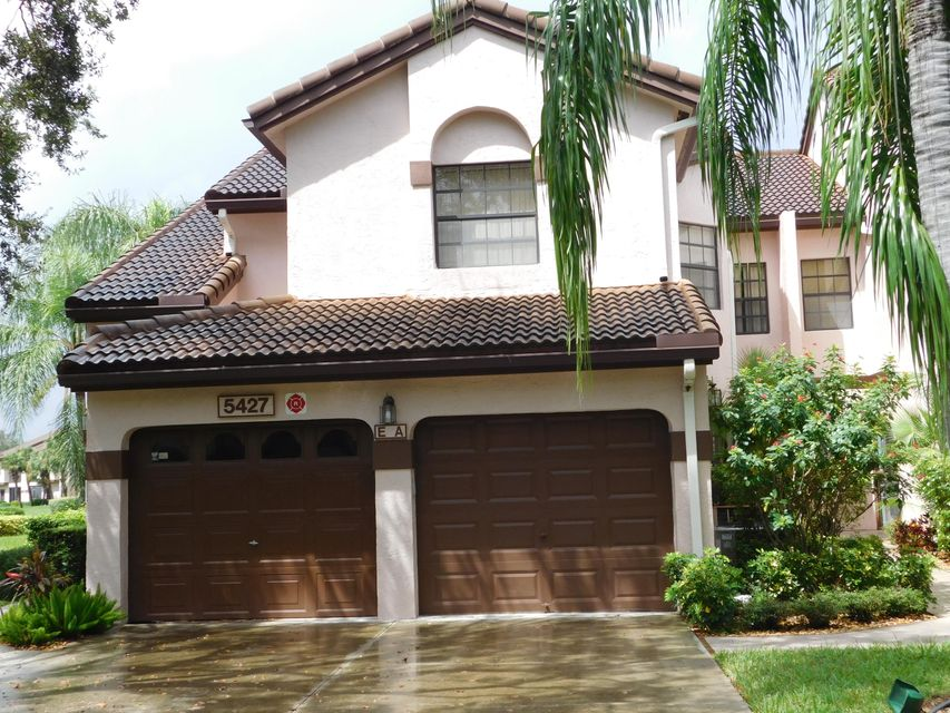 5427 Verona Drive A Boynton Beach, FL 33437 photo 1