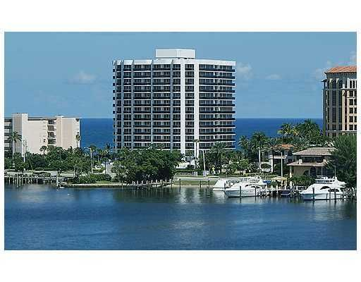 Condominium for Sale at 350 S Ocean Boulevard # 2-B 350 S Ocean Boulevard # 2-B Boca Raton, Florida 33432 United States