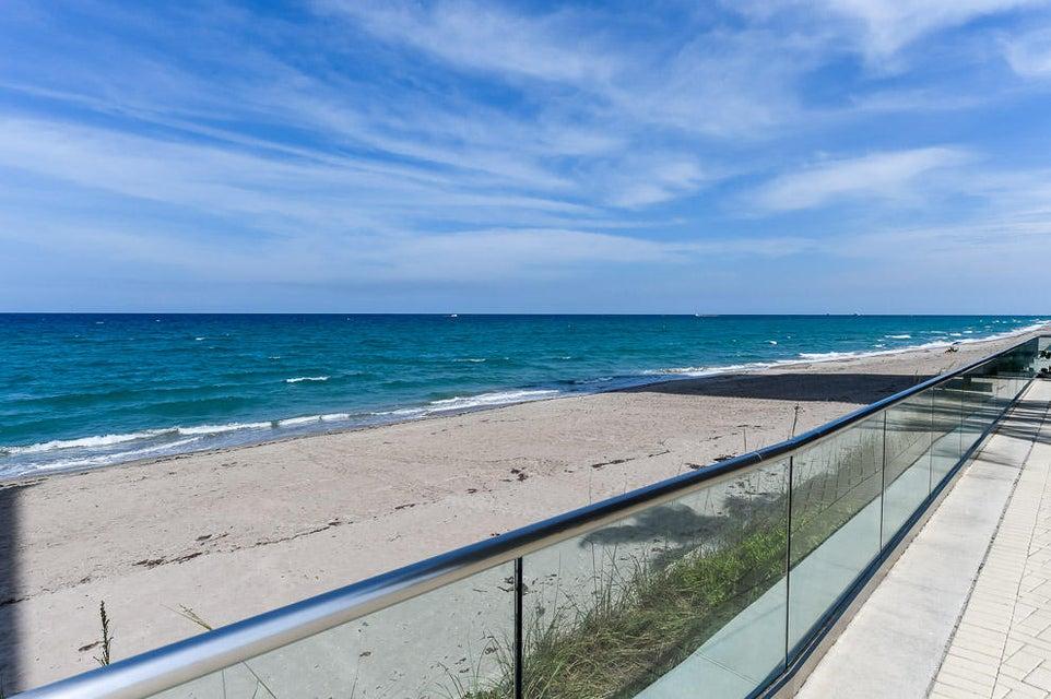 Co-op / Condo للـ Rent في 5440 N Ocean Drive 5440 N Ocean Drive Singer Island, Florida 33404 United States