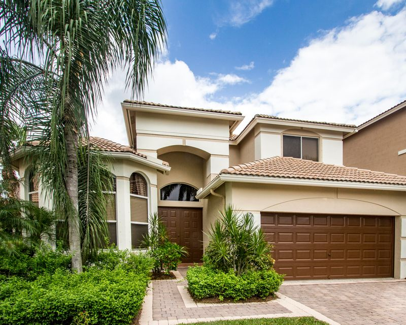 Home for sale in Ibis Golf & Country Club - The Grande West Palm Beach Florida