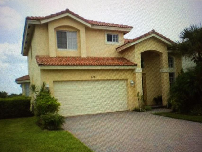 Rentals for Rent at 128 Bellezza Terrace 128 Bellezza Terrace Royal Palm Beach, Florida 33411 United States