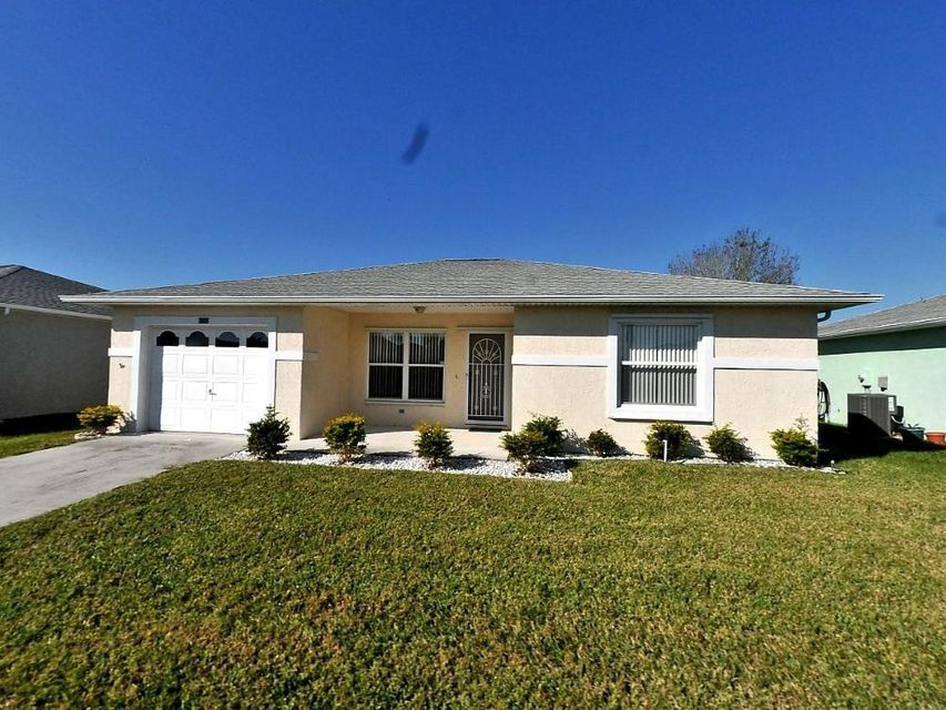 Spanish lakes fairway homes for sale in fort pierce for Fairway house
