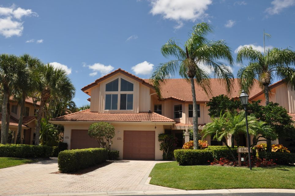 5845 NW 24th Avenue 1101  Boca Raton FL 33496