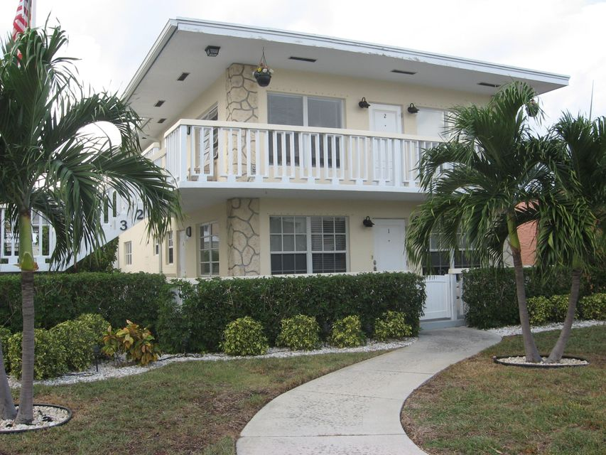 Flat for Rent at 325 Ocean Breeze Avenue 325 Ocean Breeze Avenue Lake Worth, Florida 33460 United States