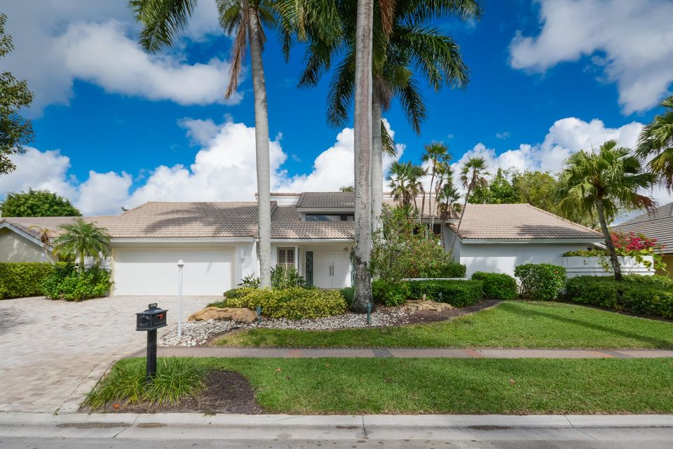 17866 Foxborough Lane  Boca Raton FL 33496