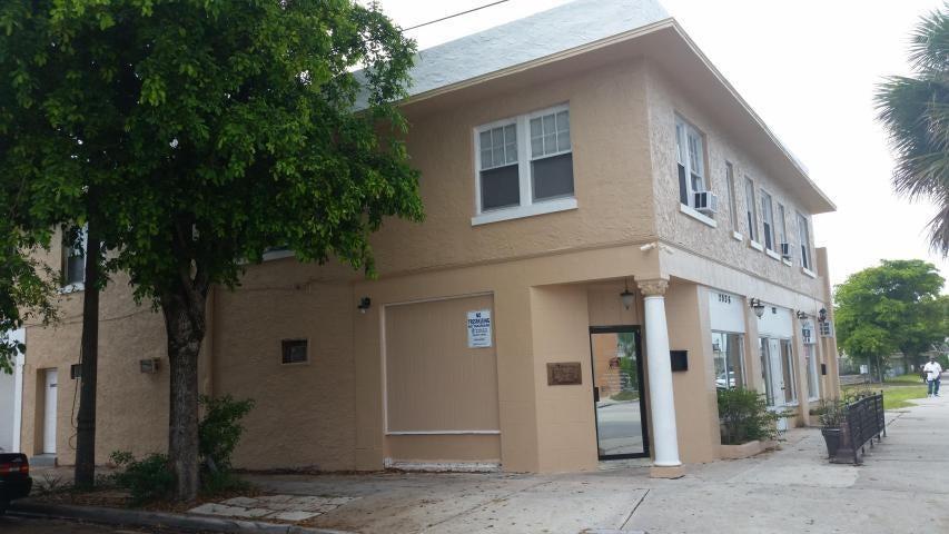 Co-op / Condominio por un Alquiler en 2032 N Dixie Highway 2032 N Dixie Highway West Palm Beach, Florida 33407 Estados Unidos