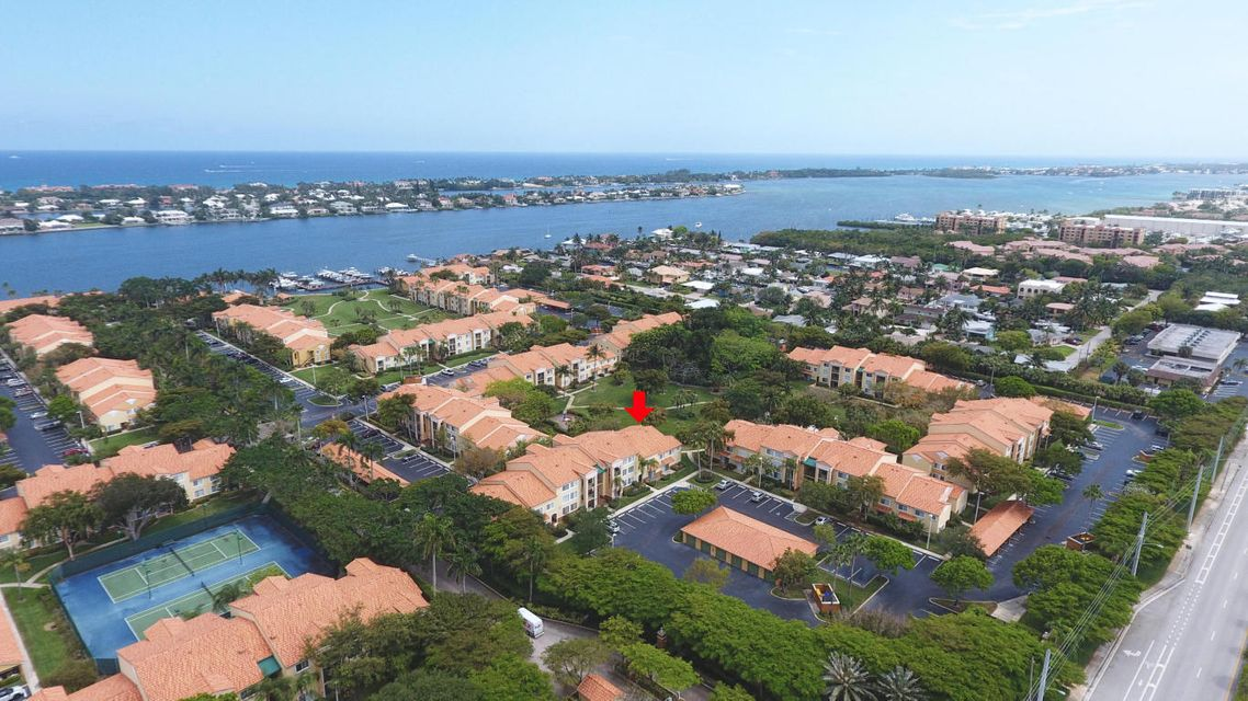 Townhouse for Rent at 103 Yacht Club Way 103 Yacht Club Way Hypoluxo, Florida 33462 United States