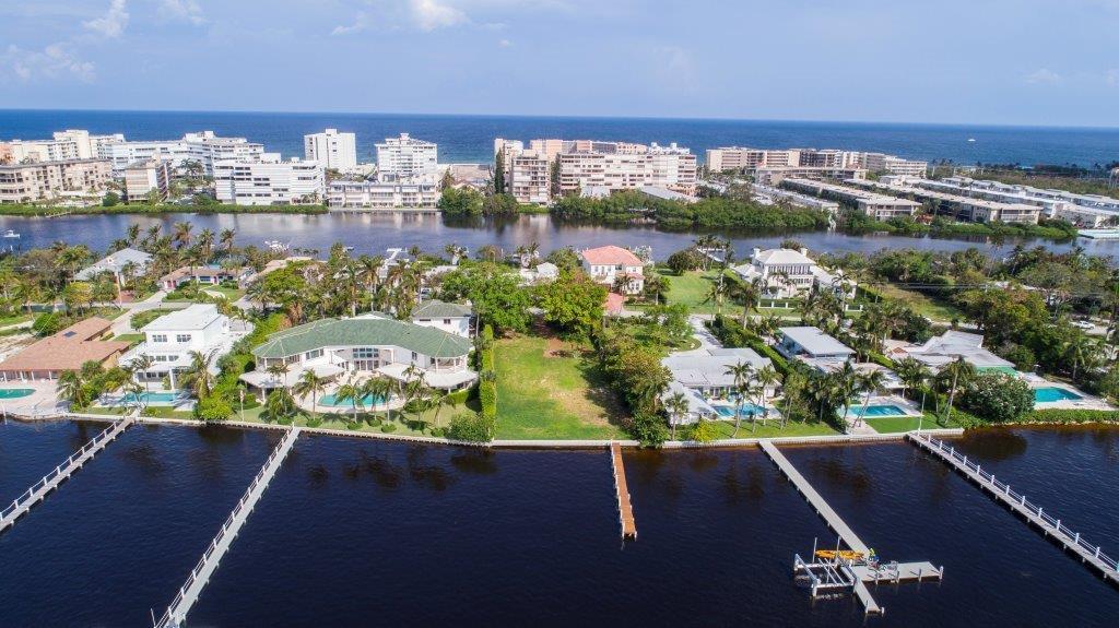 Land for Sale at 719 N Atlantic Drive 719 N Atlantic Drive Lantana, Florida 33462 United States