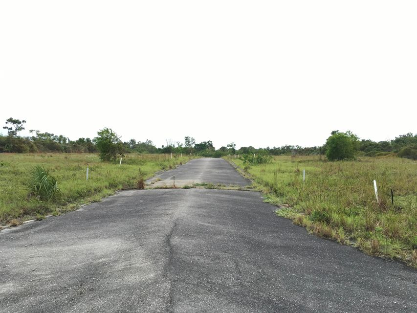 Land for Sale at 9675 SE Federal 9675 SE Federal Hobe Sound, Florida 33455 United States