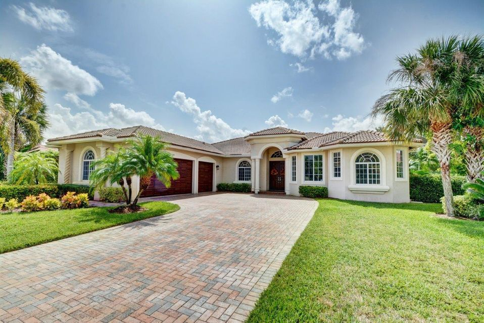 Home for sale in ISLES AT WELLINGTON 7 Wellington Florida