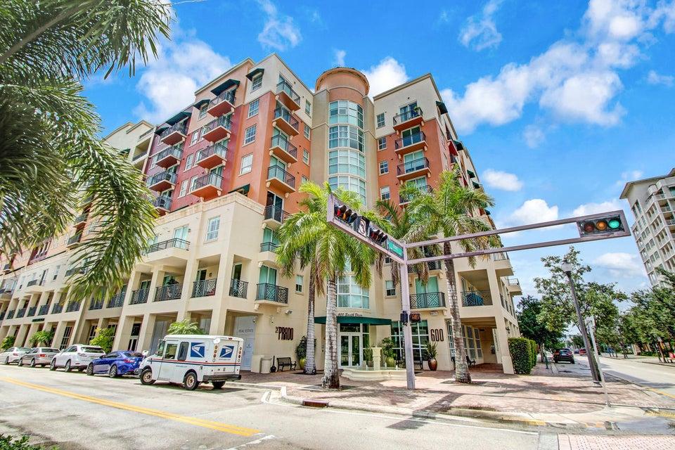 600 S Dixie Highway 551  West Palm Beach, FL 33401