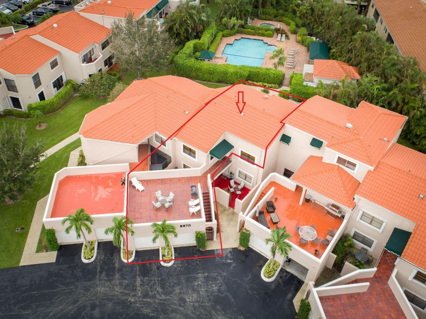 6670 Villa Sonrisa Drive 221 Boca Raton, FL 33433 photo 2