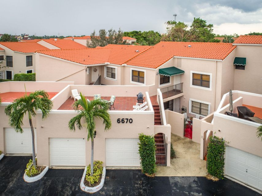 6670 Villa Sonrisa Drive 221 Boca Raton, FL 33433 photo 1