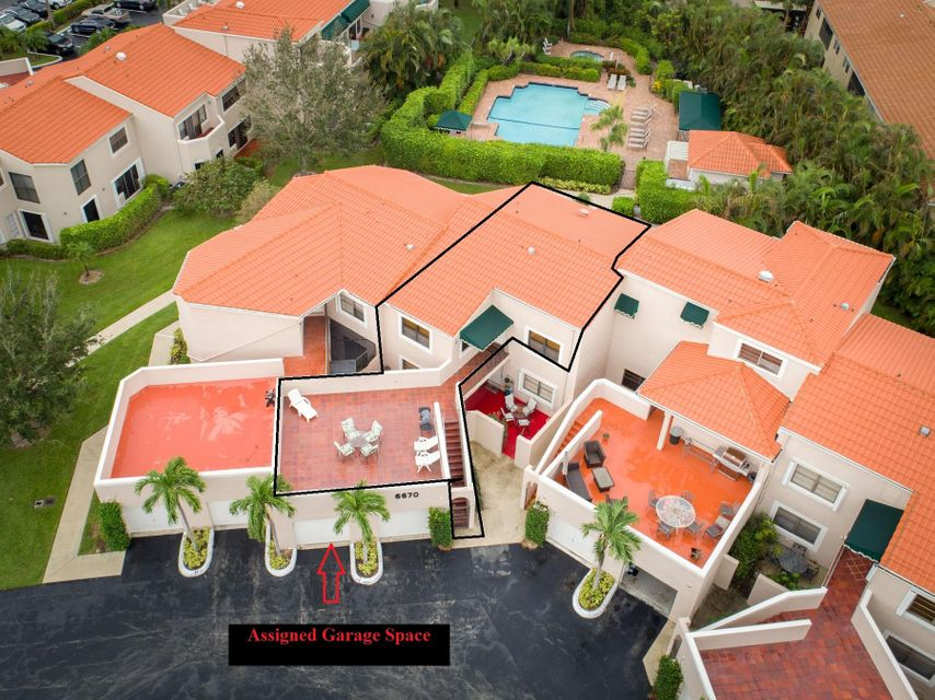 6670 Villa Sonrisa Drive 221 Boca Raton, FL 33433 photo 25