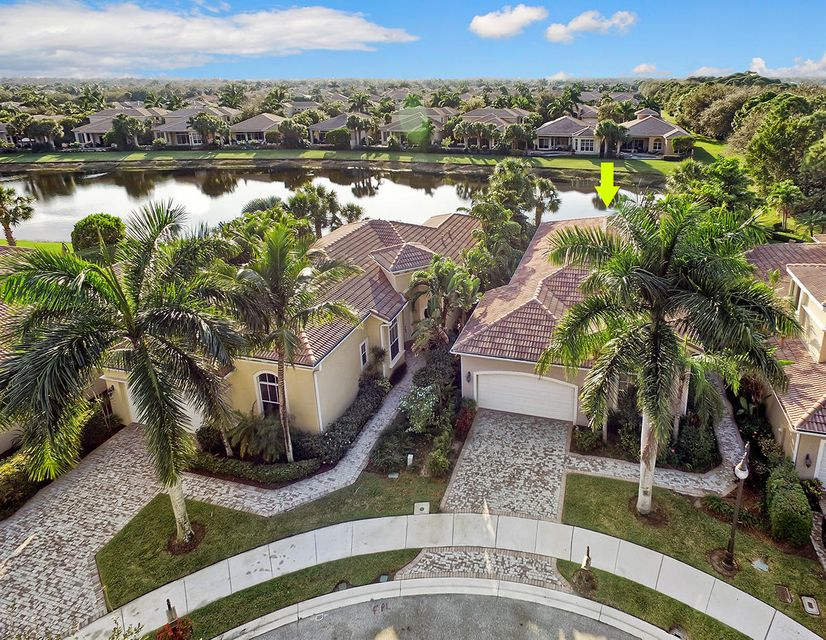 235 Andalusia Drive Palm Beach Gardens,Florida 33418,3 Bedrooms Bedrooms,2.1 BathroomsBathrooms,A,Andalusia,RX-10369738