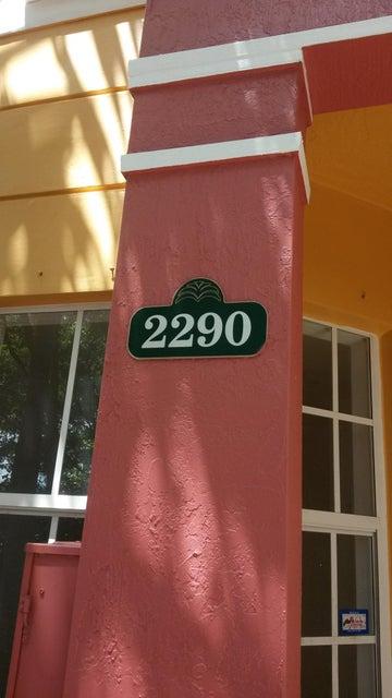 2290 Shoma Drive Royal Palm Beach, FL 33414 photo 3