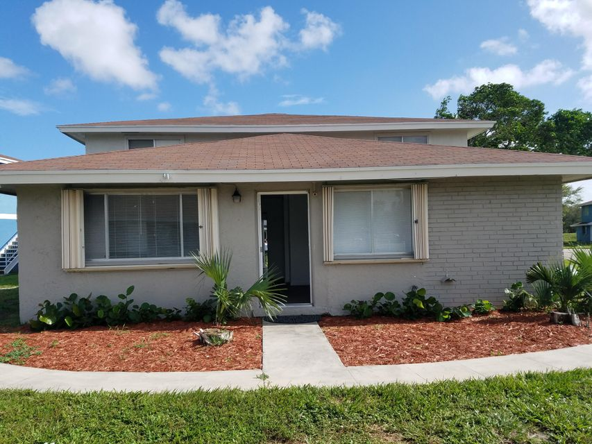 Co-op / Condo for Sale at 204 Tiffany Drive E 204 Tiffany Drive E West Palm Beach, Florida 33407 United States