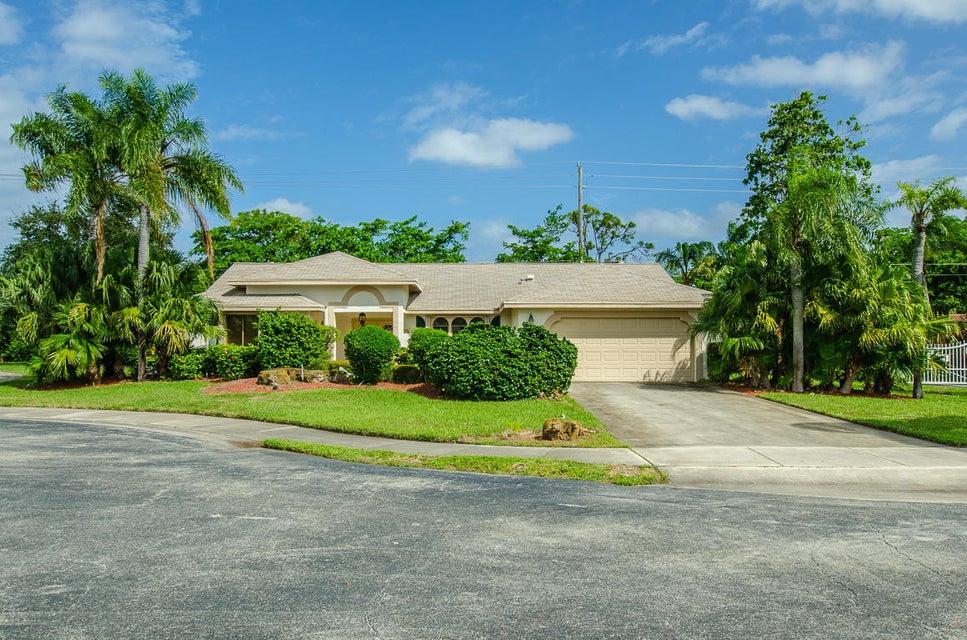 2305 Riviera Drive  Delray Beach FL 33445