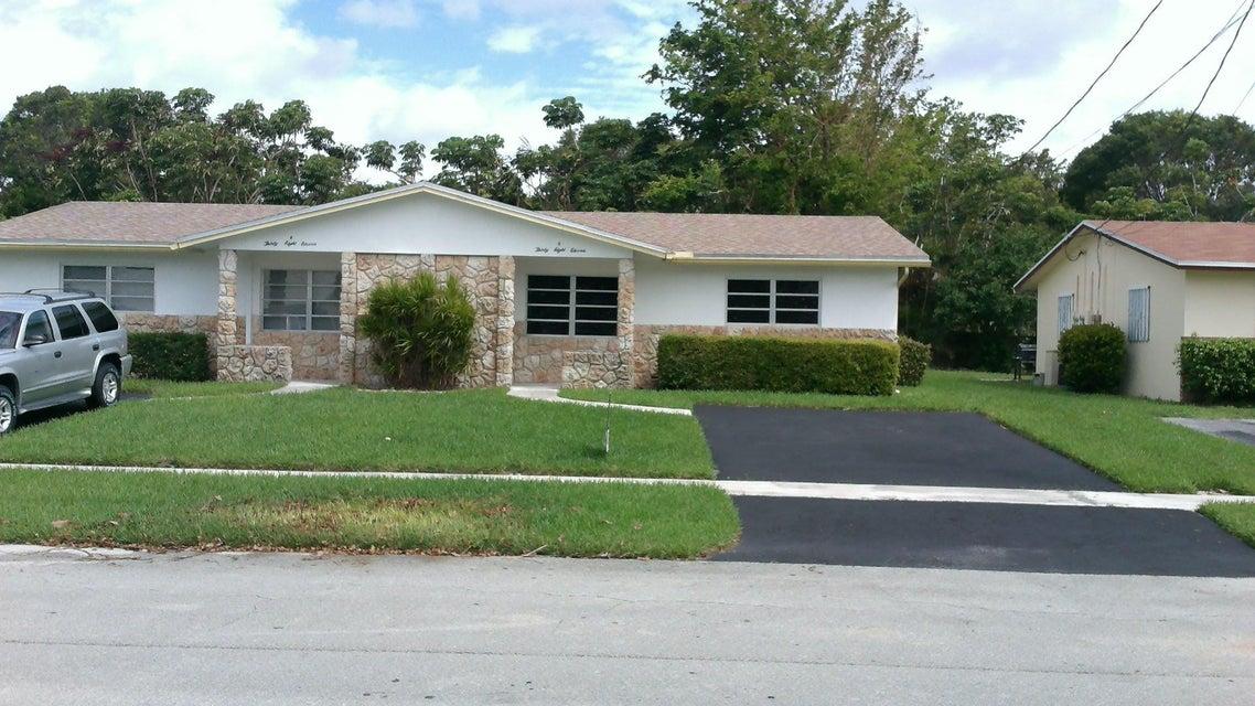 Vermietungen für Mieten beim 3811 NW 11th Street 3811 NW 11th Street Coconut Creek, Florida 33066 Vereinigte Staaten