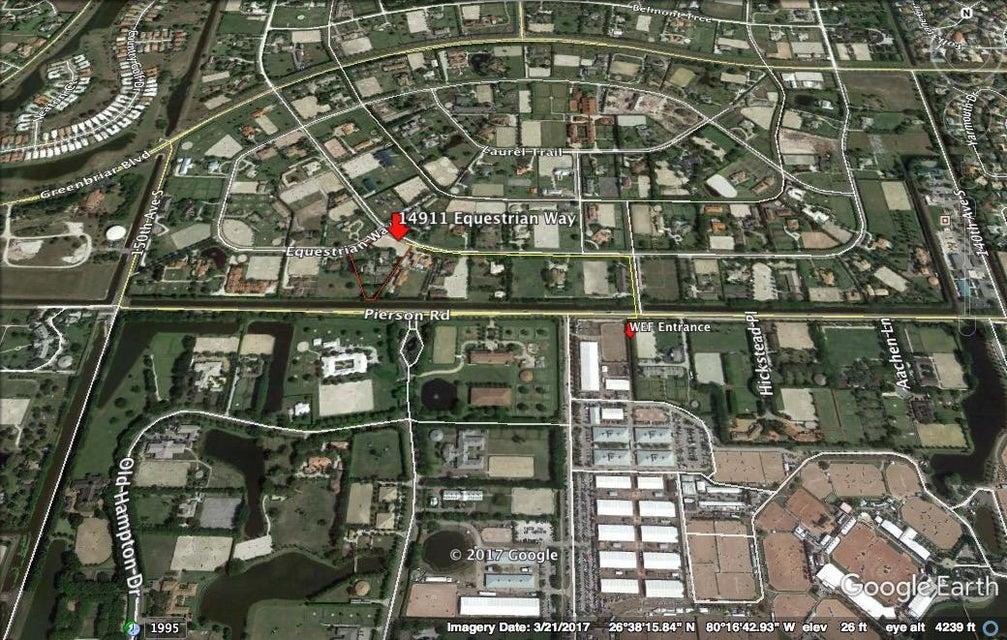 14911 Equestrian Way, Wellington, Florida 33414, 6 Bedrooms Bedrooms, ,5.1 BathroomsBathrooms,Single Family,For Sale,Equestrian,RX-10303732