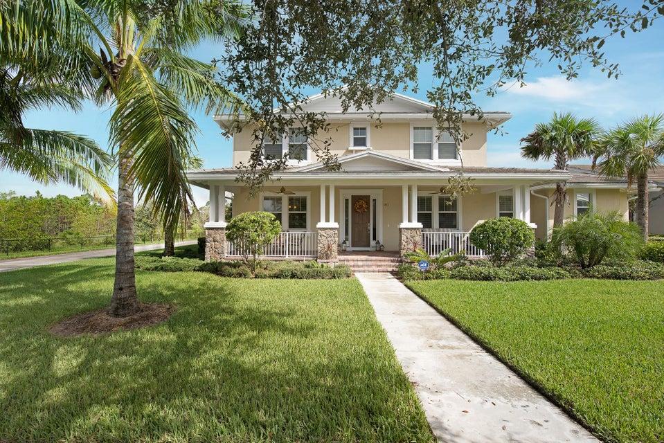 New Home for sale at 1411 Dakota Drive in Jupiter