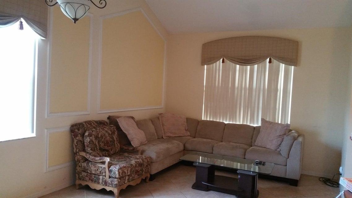 Maison unifamiliale pour l Vente à 1787 Pierside Circle 1787 Pierside Circle Wellington, Florida 33414 États-Unis