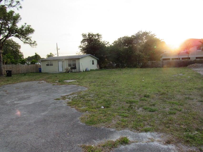 Terrain pour l Vente à 811 NW 1st Avenue 811 NW 1st Avenue Fort Lauderdale, Florida 33311 États-Unis