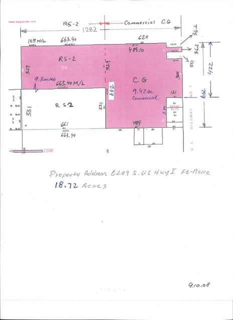 Additional photo for property listing at 6209 S Us Hwy1 6209 S Us Hwy1 Fort Pierce, Florida 34952 United States