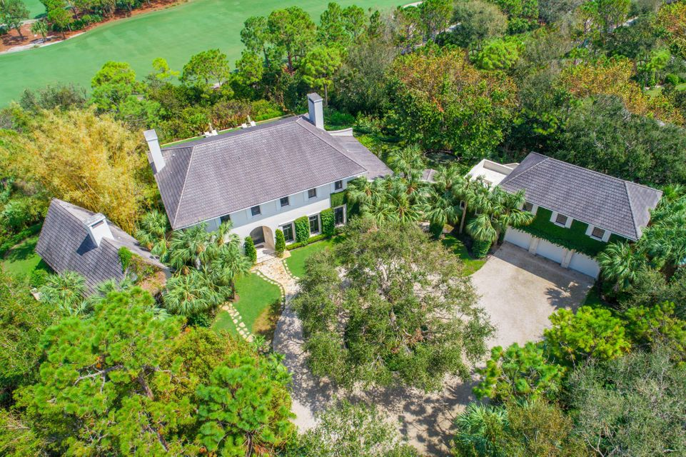 Single Family Home for Sale at 158 Bear's Club Drive Jupiter, 33477 United States