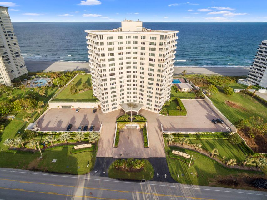Co-op / Condo for Sale at 600 S Ocean Boulevard 600 S Ocean Boulevard Boca Raton, Florida 33432 United States