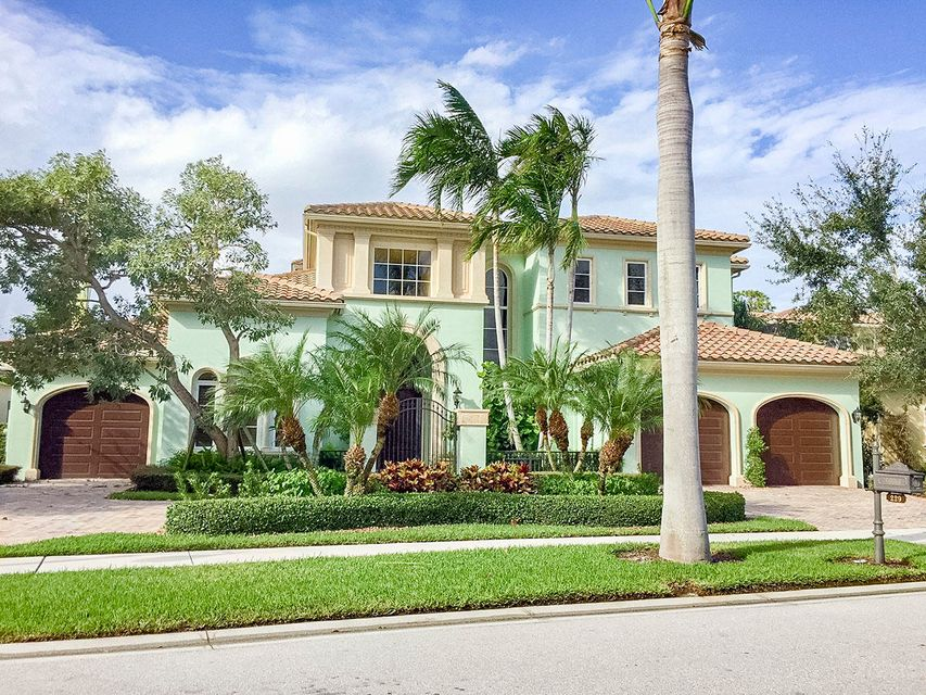 229 Via Palacio , Palm Beach Gardens FL 33418 is listed for sale as MLS Listing RX-10370093 55 photos