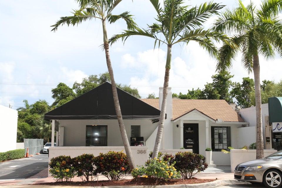 Offices for Sale at 366 E Palmetto Park Road 366 E Palmetto Park Road Boca Raton, Florida 33432 United States
