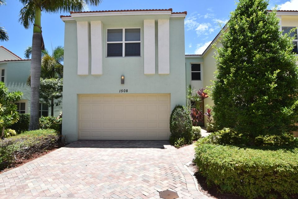 1508 NW 48th Lane 1508  Boca Raton FL 33431